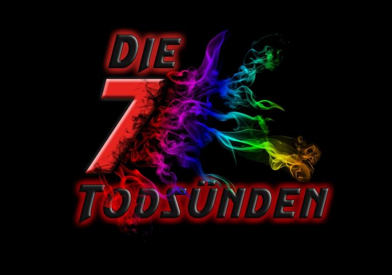 Die 7 Todsünden